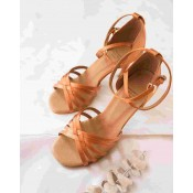 Ladies Dance Shoes